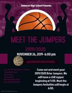 Meet the Jumpers 2019
