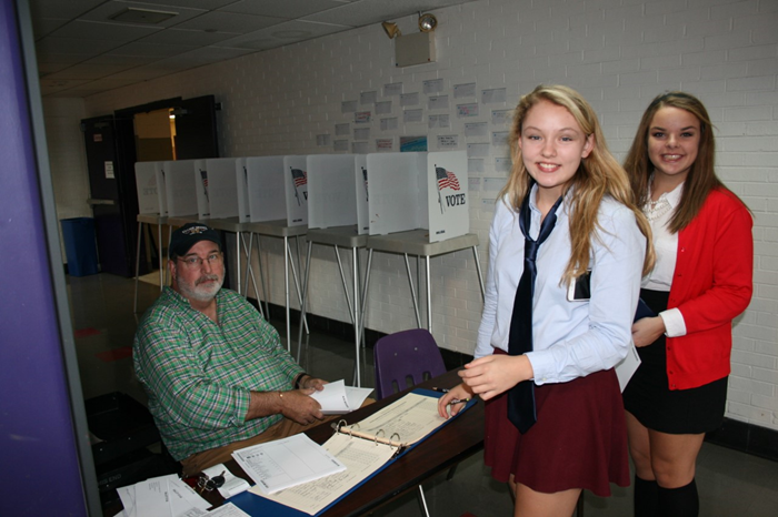 Experiencing Civic Responsibility