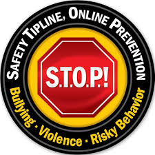 Center for School Safety STOP Tipline