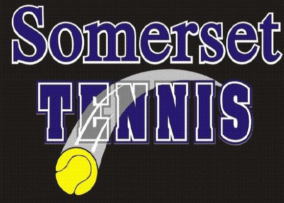2017 Tennis Camp Logo